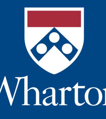 Wharton Emerging Economy Fellowships