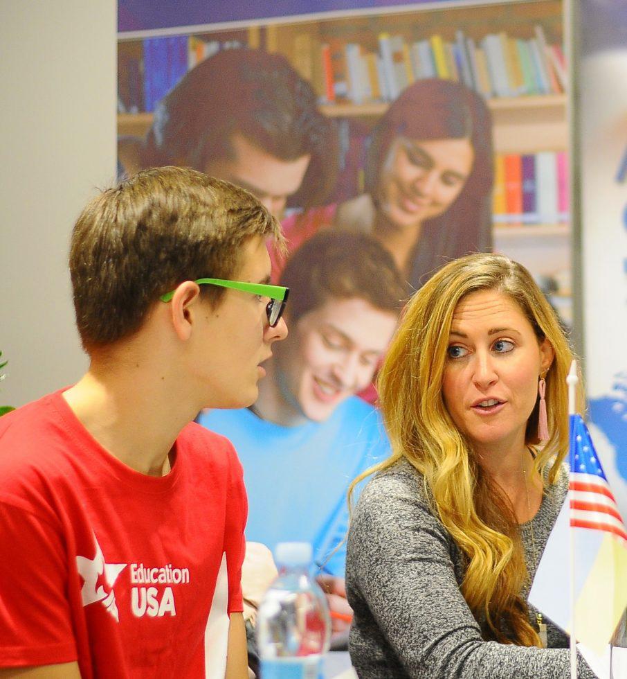 Как пройти интервью для американского университета?