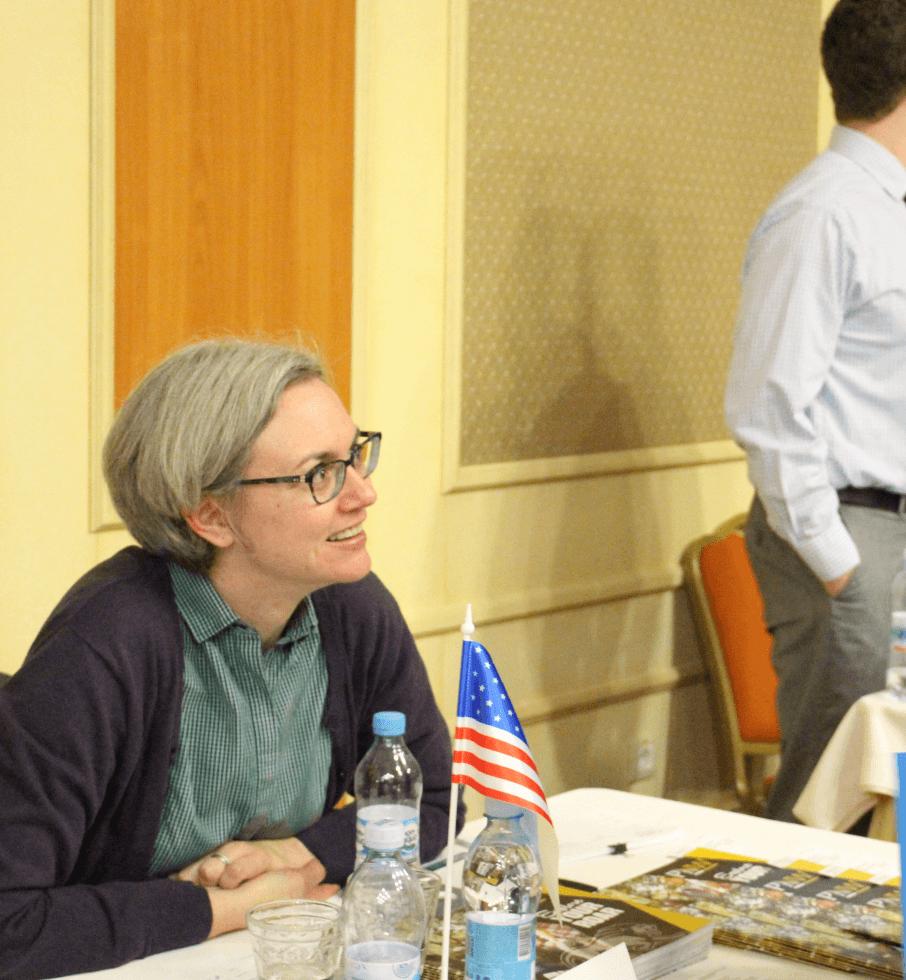 Лингвистическое образование в США: программы, требования и возможности