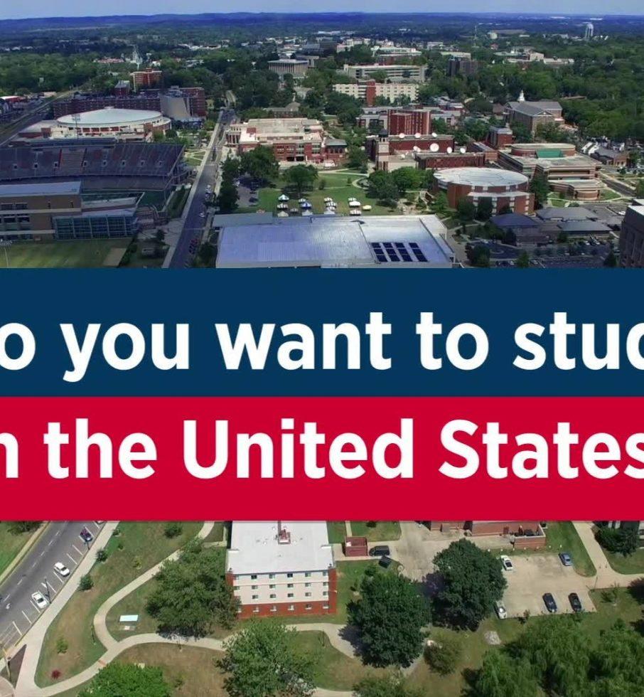 Американдық университеттерде оқудың сәтті жолы